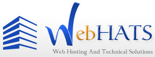 WebHATS - Web Hosting And Technical Solutions